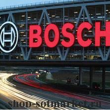 Bosch катится по нисходящему тренду -  теряя рынки сбыта от политики канцлера Германии (2015г.)