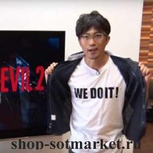 Capcom дает  добро на перезапуск игры Resident Evil 2