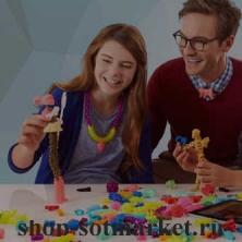 Компания Mattel реализует  3D-принтер за $300 - новинка позволит печатать игрушки для детей!