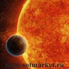 Близкая экзопланета LHS 1140b является наиболее вероятным кандидатом для внеземной жизни