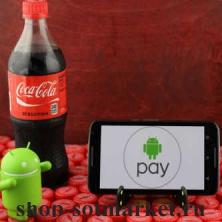 Android Pay может дебютировать уже  на следующей неделе