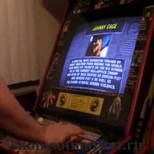 ��� ������ ������� ���� � ������ ������ Mortal Kombat ����� 20 ���