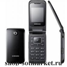 Телефон Samsung E2530 - удобная раскладушка