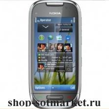 Nokia C7 - шагает по планете пятый год!
