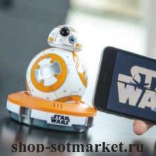 Начались продажи копии очередной версии дроида  из Star Wars