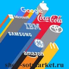 Apple и Google являются наиболее дорогими брендами в 2015 году.