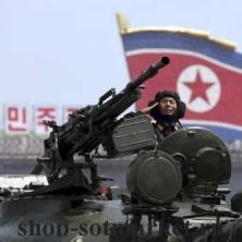 Северная Корея начала масштабы хакерской атаки на ЮГ
