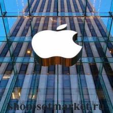 Новый миллионный штраф для Apple