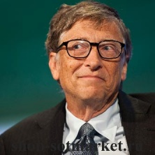 В соответствии Билл Гейтс искусственный интеллект - друг человечества