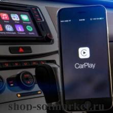 Apple запретила VW представить CarPlay на выставке CES?