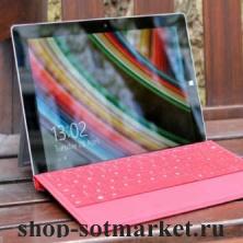 Microsoft ������������� ������������ Surface 3 � �������