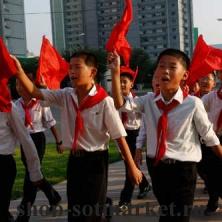 Северная Корея клонировала  Facebook и теперь  в стране есть своя социальная сеть