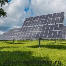 Живые солнечные батареи генерируют энергию даже в плохую погоду